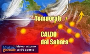 immagine news meteo-super-caldo-sahariano-agosto-da-record
