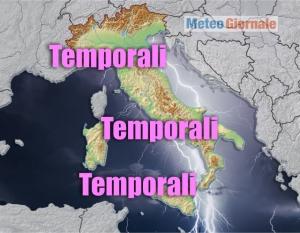 immagine news meteo-ora-spazio-ai-temporali