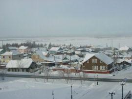 immagine articolo urali settentrionali e foci dellob sotto i 50c