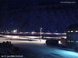immagine articolo eccezionale mitezza invernale alle isole svalbard ad un passo dal polo nord