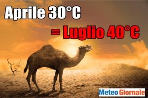 immagine news meteo-estremo-caldo-da-record-fosse-estate-si-avrebbero-40-gradi