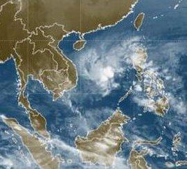 immagine articolo diluvio sulle filippine