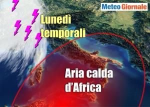 immagine news meteo-italia-temporali-caldo-africano