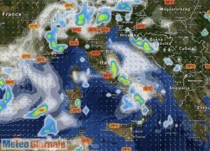 immagine news meteo-italia-caldo-tropicale-e-dalle-baleari-botta-di-temporali