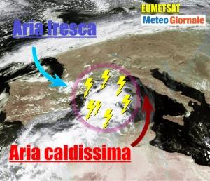 immagine news meteo-genesi-di-una-forte-escalation-temporalesca