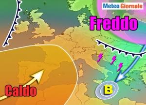 immagine news meteo-da-fine-settembre-calo-termico-autunnale