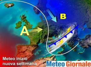 immagine news meteo-peggiora-lunedi-perturbazione-fara-da-apripista-al-fresco-autunno