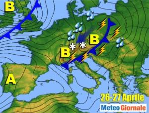 immagine news meteo-7-giorni-frequenti-temporali-caldo-al-sud-italia