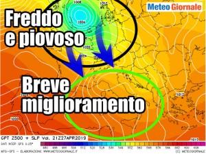 immagine news meteo-weekend-variabile-con-peggioramento