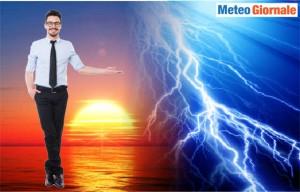 immagine news meteo-abbastanza-stabile-e-caldo-ancora-rischio-temporali