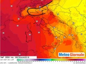 immagine news meteo-settimana-caldo-estremo-ed-effetti-favonici-locali