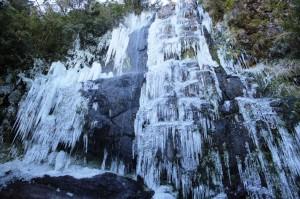 immagine news meteo-brasile-grande-freddo-gelano-cascate-morro-das-torres