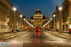immagine news meteo-roma-sole-e-caldo-in-crescita-tornera-la-canicola