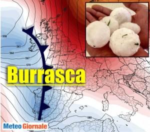 immagine news meteo-italia-caldo-esagerato-con-week-end-temporali-e-grandine