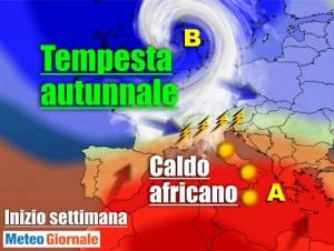 immagine news meteo-forti-temporali-al-nord-caldo-africano