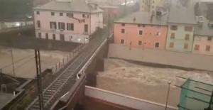 immagine news meteo avverso italia piogge e nubifragi perturbazione verso est