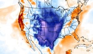 immagine news focus meteo stati uniti nuova ondata di freddo esagerato sugli stati centrali