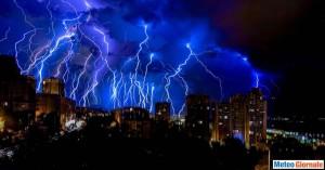 immagine news meteo estremo francia alluvioni fortissimi venti