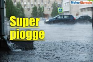 immagine news meteo italia autunno pieno ecco le super piogge
