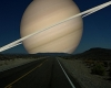 Giochi del cielo: e se al posto della Luna vi fosse un altro Pianeta?