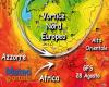Fine agosto: onda calda spuntata, flusso atlantico ancora protagonista