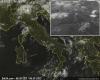 Nubi tra Lombardia e Trentino ed in Sicilia. SOLE altrove