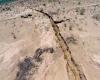 Messico, si spacca improvvisamente il terreno per 1 km