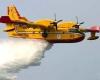 Prosegue la piaga degli incendi, specie in Sardegna