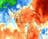 Sud-est Europa ed Asia Minore: una settimana a 40 gradi