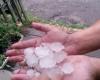 Verhojansk: ghiaccio anche in estate, non al suolo ma dal cielo!