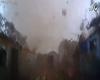 Dentro il Tornado! Video impressionante del tornado russo