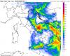 """Le piogge di oggi: alcune regioni """"sorvegliate speciali"""""""
