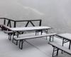 Prima neve di stagione anche in Appennino: imbiancate le cime più alte