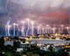 Croazia, violentissimo maltempo: in 1 giorno tutta la pioggia di settembre!