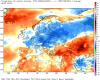 Così è finita l'estate: ancora freddo in Europa, i dettagli