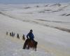 La Mongolia si prende lo scettro del gelo