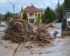 Bosnia, è la terza alluvione in un anno: situazione drammatica