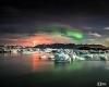 """La magia islandese tra """"Northern Lights"""" e eruzioni di lava"""