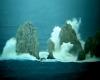 Uragano Odile si abbatte su Cabo San Lucas. Video del disastro