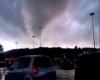 Forti temporali nel sud della Francia, tornado a Marsiglia. Il video