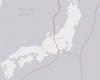 Giappone, terremoto scuote gli edifici di Tokyo: ecco le eccezionali immagini