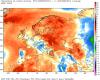 Clima ultima settimana: ancora caldo in quasi tutta Europa, non sull'Italia