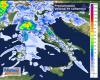Acquazzoni e temporali imminenti: ecco su quali regioni