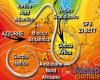 Montagne russe termiche: Africa, Artico e Azzorre?