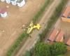 Tragico schianto dell'aereo acrobatico su Venezia: il video al rallentatore