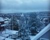 L'inverno scandinavo sta arrivando: prima neve a Tromso, gran gelo in Lapponia