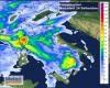 Maltempo più incisivo: mercoledì probabili piogge anche al Nord