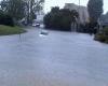 Alluvione a Montpellier, nubifragi in Spagna, tempeste nel Nord Europa. Caldo persistente in Brasile