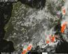 Grossi temporali su Baleari, avanzano minacciosi verso est
