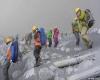 Vulcano Ontake, notizie contrastanti sul numero di vittime: sarebbero 36